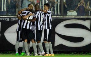 Foto: Vitor Silva/SSPress/Botafogo.