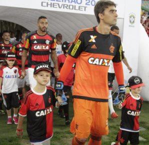 Crédito: Gilvan de Souza/Flamengo