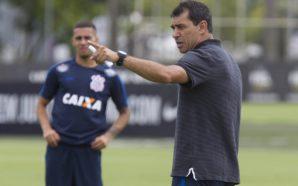 Corinthians x Red Bull Brasil