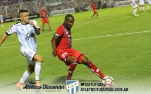 Reprodução/Facebook Atlético Tucumán