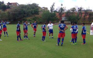 Foto: Site oficial Bahia Fc