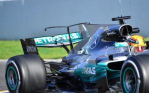 treinos livres da F1 2017