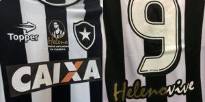 Crédito da imagem: Reprodução / twitter.com/BotafogoOficial