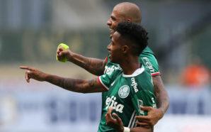 Foto: César Grecco/Ag. Palmeiras