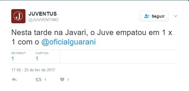 juventus-x-guarani