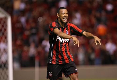 Roberto Souza - Atlético-PR