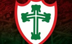 Reprodução Foto: Facebook Oficial Portuguesa
