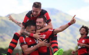 Gilvan de Souza / Flamengo/Divulgação
