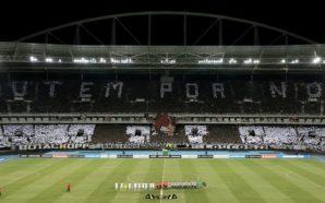 Satiro Sodré/SSPress/Botafogo/divulgação