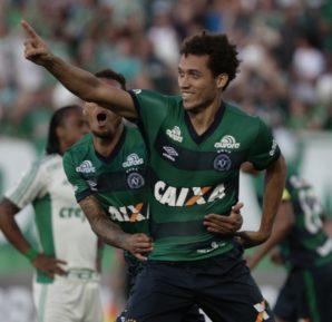 Crédito da foto: Divulgação/Chapecoense
