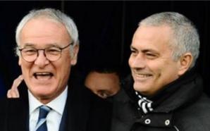 Após demissão do Leicester, Ranieri ganha apoio de Mourinho em rede social