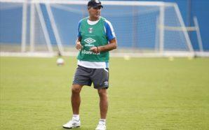 Cruzeiro-RS x Grêmio
