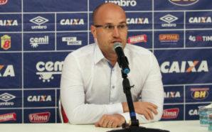 Paulo Sérgio/Lightpress/Cruzeiro
