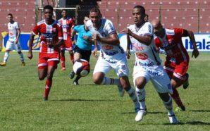 Divulgação/Sertãozinho FC