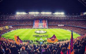 Foto reprodução/Barcelona Instagram