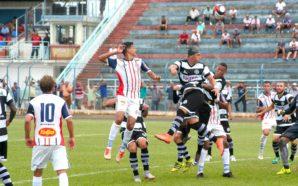 Penapolense vem de vitória e quer manter a boa fase em Diadema (Foto: Silas Reche/ CA Penapolense)