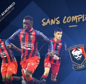 Foto: Facebook SM Caen