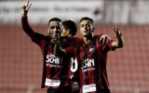 Ituano x RB Brasil