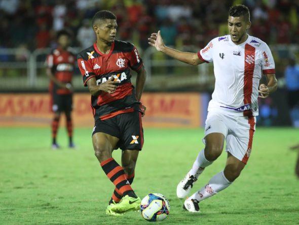 Foto: Divulgação / Gilvan de Souza / Fla Imagem