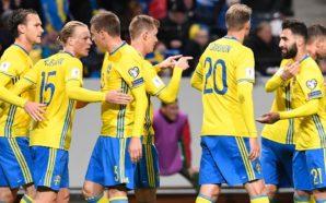 Suécia x Belarus