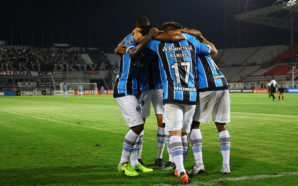 Grêmio x Deportes Iquique