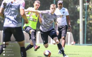 Adilson Atlético-MG