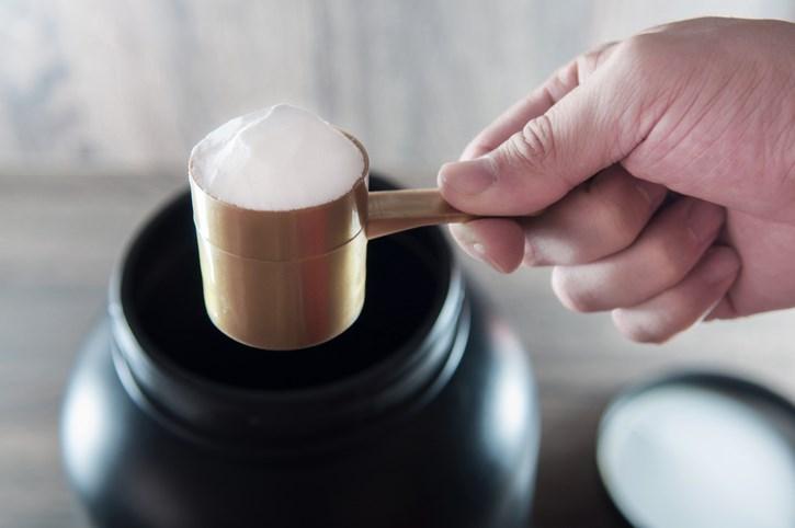 Análises laboratoriais revelam excesso de sódio em whey protein