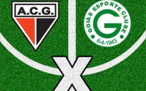 Atlético-GO x Goiás