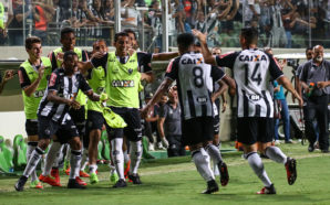 Crédito da foto: Bruno Cantini / Atlético