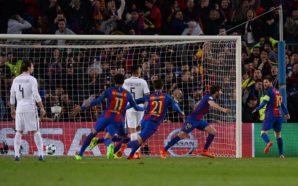 Crédito da foto: Reprodução / Facebook / UEFA Champions League