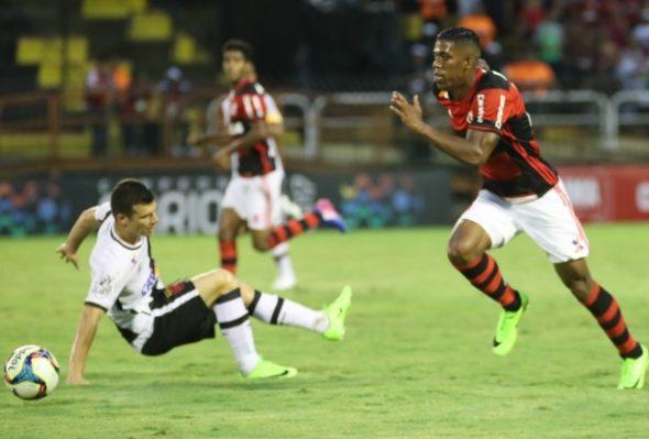Divulgação/ Gilvan de Souza/ Flamengo