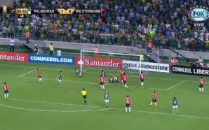 Palmeiras x Jorge Wilstermann