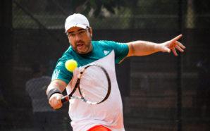 Circuito Estadual de Tênis - Foto de Junior Martins