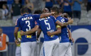 Uberlândia x Cruzeiro