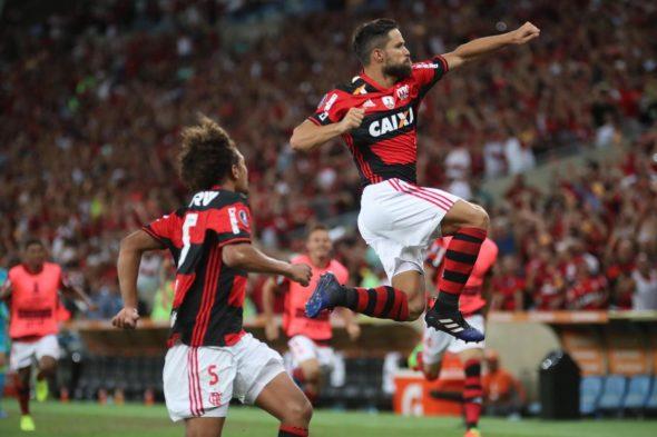Crédito da foto: Gilvan de Souza / flamengo.com.br