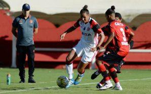 Flamengo Futebol Feminino