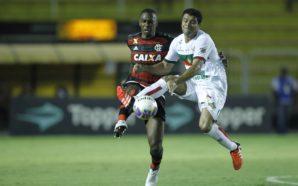 Foto: Gilvan de Souza/Flamengo)