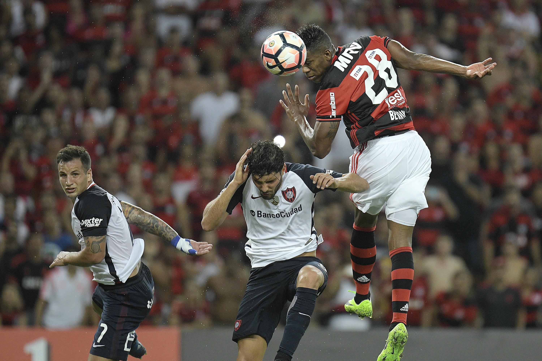 Diante da Universidad Católica, Flamengo luta contra retrospecto ruim na Libertadores
