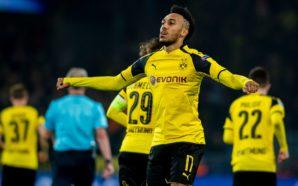 Hertha Berlim x Borussia Dortmund