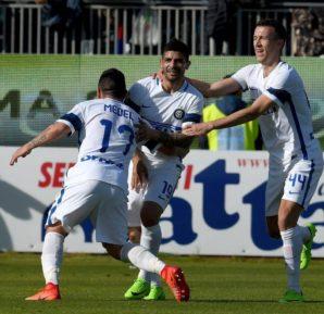 Inter de Milão x Atalanta