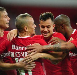 Inter x Cruzeiro