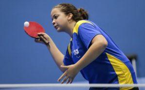 Mulheres no pódio: Lethicia Rodrigues é  ouro no tênis de mesa