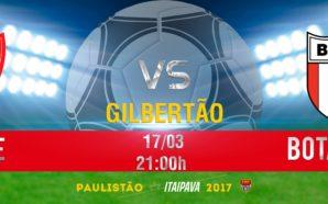 Linense x Botafogo-SP
