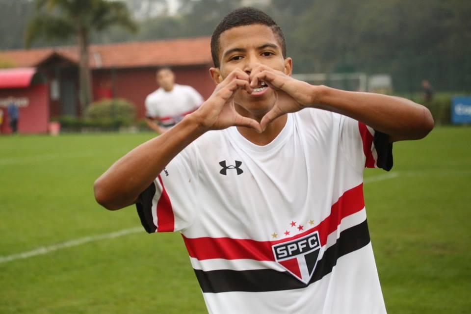 [SPFC.Net] Marquinhos Cipriano foi pedido pelo Fluminense na troca por Scarpa