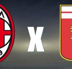 Milan x Genoa