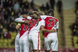Foto: Reprodução/Twitter Oficial do Monaco FC