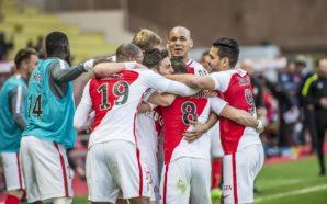 Foto: Reprodução/Twitter Oficial do AS Monaco