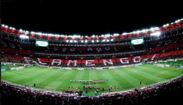 Fotos: Staff Image / Flamengo