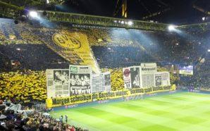 Mosaicos Borussia Dortmund