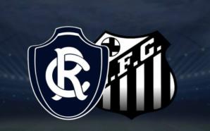 Remo x Santos-AP